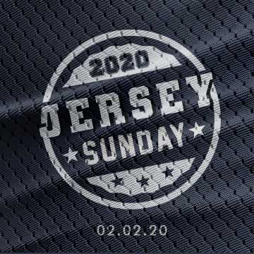 jersey sunday square